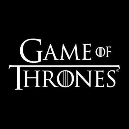 Black of Hair - Game of Thrones