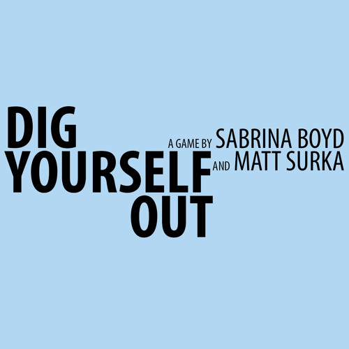 GGJ15 Postmortem: Dig Yourself Out