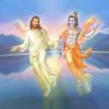 Bhagavan Das - Sunset Kirtan - Gopi Gopala - Shyam Radhe Shyam - Hare Krishna