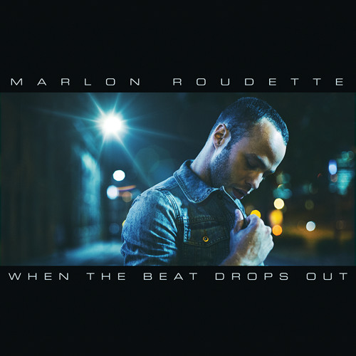 Marlon Roudette - When The Beat Drops Out (Lulleaux Remix Extended Version)[OUT NOW]