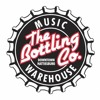 All Night Long - Anders Osborne & Luther Dickinson - Bottling Company Hattiesburg, MS - 2012-12-08