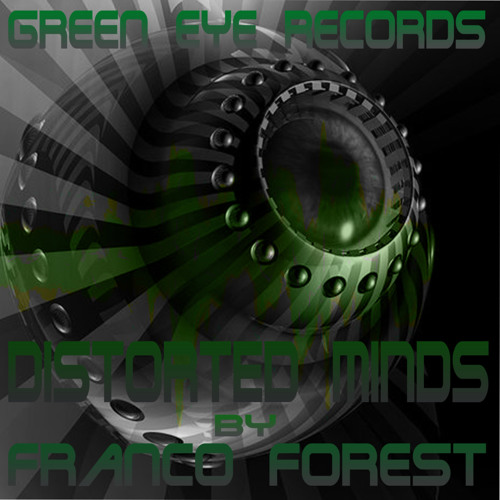 Franco Forest Apollo 10 Original Mix Snap Cut