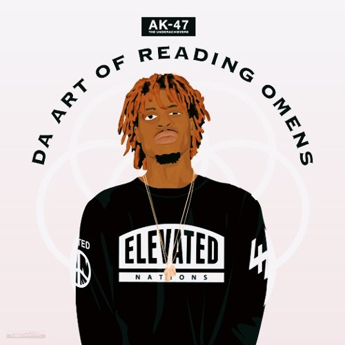 Da Art Of Reading Omen's - AK (Prod. by Nick Leon)
