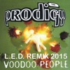 L.E.D. VS VOODOO PEOPLE ( 2015 RE BOOT ) free download