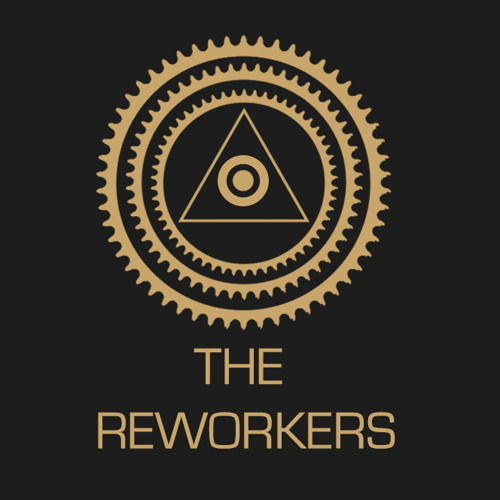 The Reworkers - Arrive