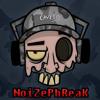 NoiZePhReaK - 10 Lil Hardcore Crips (uptempo)