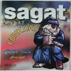 Sagat Funk Dat Album Cover