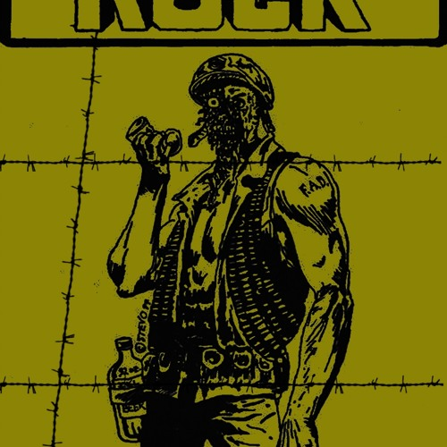 Sgt.Rock- My Friend Lost His Face