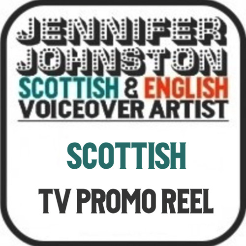 SCOTTISH TV PROMO REEL