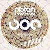 Qubiko & Fabio Ricciuti - Bozza Grezza (Piston Recordings)