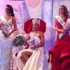 Winner of Miss Cayman Islands Pageant Tonie Chisholm