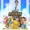Kido Feat. Daniel Asbun - Butterfly (Cover OST. Digimon Adventure I)