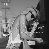 Chelsea Lankes - Down For Whatever (Carousel Remix)