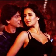 Ishq Shava - Shah Rukh Khan - katrina kaif