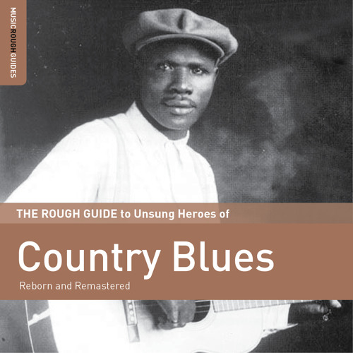 Henry Thomas: Fishing Blues (taken from The Rough Guide To Unsung Heroes Of Country Blues)