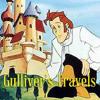 Gulliver's Travels. Musica: Shuki Levy mp3