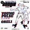 """ELECTRIC BOOGIE"" party w. Young Pulse & Orel1 (Live Dj set PART 1)"