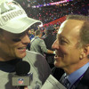 Tom Brady Postgame Interview SB XLIX 2 - 1-15