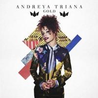 Andreya Triana Gold (Fakear Remix) Artwork