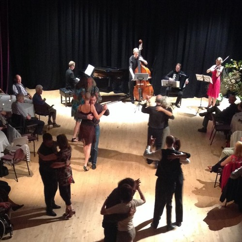 Famous tango argentino songs by EL Padre