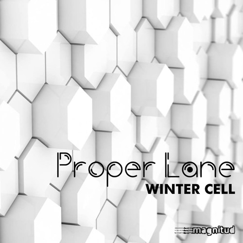 Final Force - Winter Cell EP (Magnitud Record)