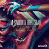 Tom Swoon & First State - I Am You (Premiere Nicky Romero Protocol Radio) [Available 23 February]