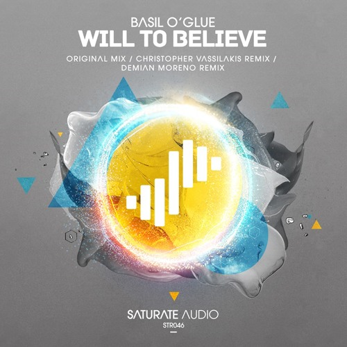 Will To Believe  <<< Out February 9th >>>