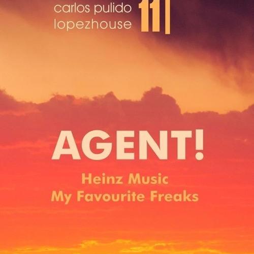 Agent! @ Ibiza Global Radio 2015-02-01