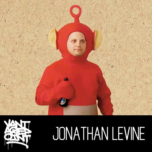 VantagePoint - w/Jonathan LeVine