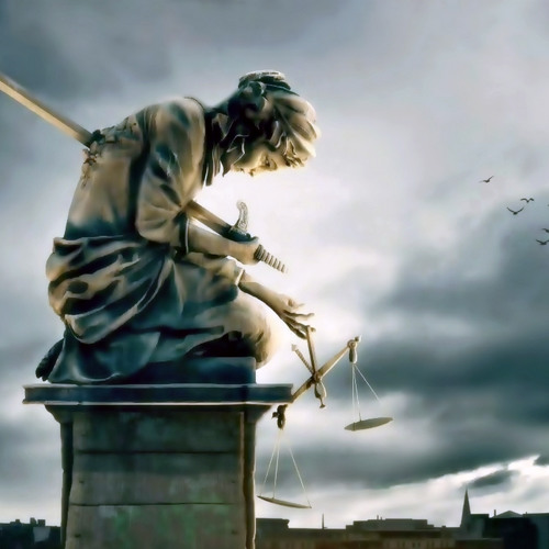 La Justice étouffe une affaire