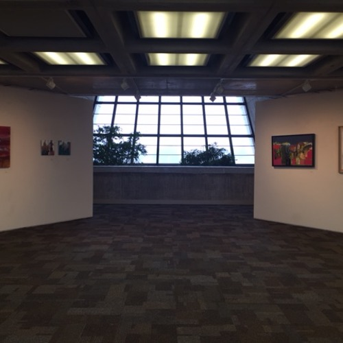 Exhibit At Fermi-Lab Links Art And Science