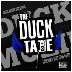 D.U.C.K TAPE Official - Dreams U Can Keep The Mixtape (Free DL)