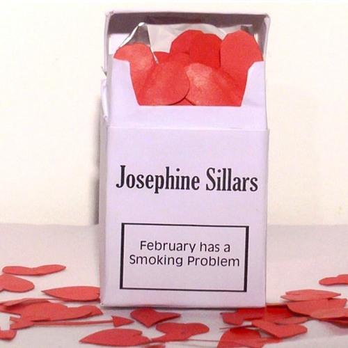 February Has a Smoking Problem