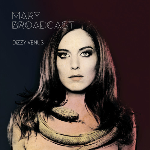 Mary Broadcast - Paradized (PREVIEW)