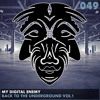 My Digital Enemy - Jack My Body [Zulu Records]