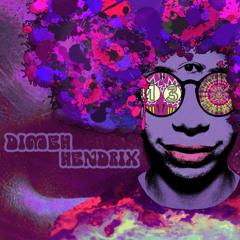 #DimehHendrix -  Destin (Prod. Di-meh)