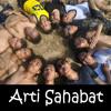 Nidji - Arti Sahabat (covered By @taufikhardi)