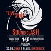 LIVE AND LET DIE SOUNDCLASH 2015 AUDIO- Irie Sound vs Magic Tuts vs Splendid Sound
