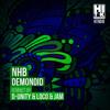 NHB - Demonoid (D-Unity Remix) [Hi Tek Records]