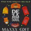 De La Soul - Ring, Ring (Maxxx Edit)