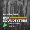 Reggíþáttur RVK Soundsystem #34 - Bob Marley Special