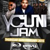 YOUNI JAM ★ OLD R&B / HIP HOP / BASHMENT / AFROBEATS ★ MIXED BY JUKESS & KAPITAL ★ THURS 26TH FEB 15