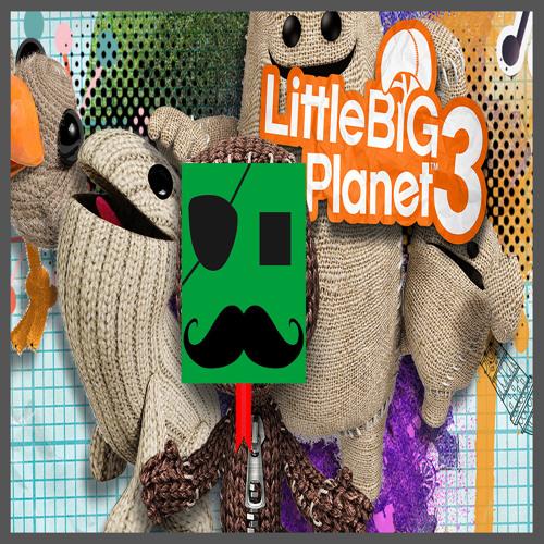 Oly - Little Big Planet 3 تقييم