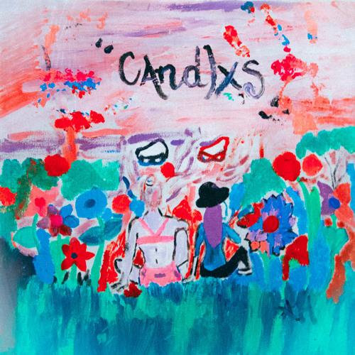 CANDLXS [Prod. TROY NoKA]