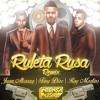 Tony Dize Ft Ray Martins - Ruleta Rusa (Juan Alcaraz Remix)
