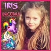 Iris - Found a Peanut