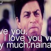I Love You I Love You Very Very Much Naina