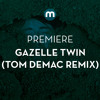 Premiere: Gazelle Twin 'Belly Of The Beast' (Tom Demac remix)