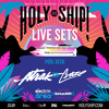 Holy Ship Rap Party 2015 (A-Trak B2B Craze) mp3