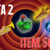 Dota 2 Item Song - A jam with Sound FX